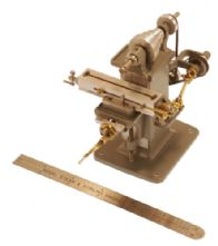 PM Research Milling Machine KIT